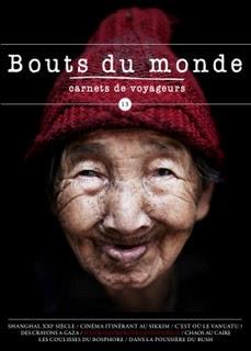Magazine Bouts du Monde