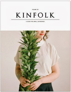 Magazine Kinfolk