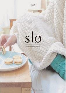 Magazine Slo