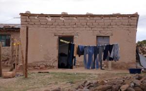 maison bolivie sud lipez