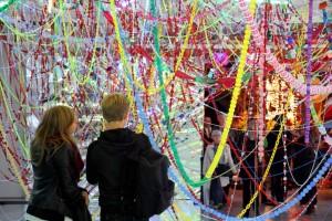 Lille 3000 Renaissance Expo Tripostal Seoul vite vite