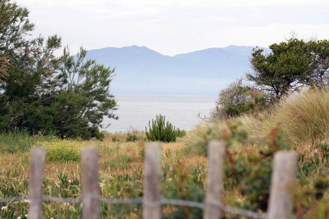 Balade à Belvédère Campomoro en Corse