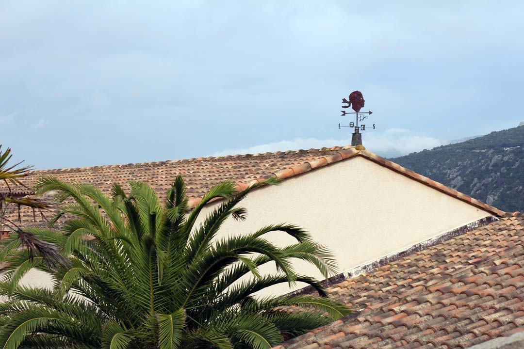 Belvédère Campomoro en Corse
