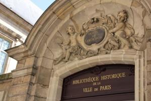 Hôtel de Lamoignon à Paris