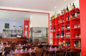 restaurant caminito paris 13