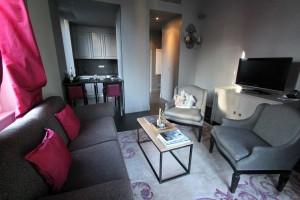 salon Villa Garbo Cannes