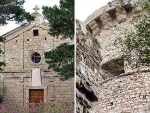 Grossa et Tour Campomoro en Corse du sud