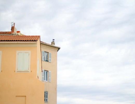 Ajaccio en Corse