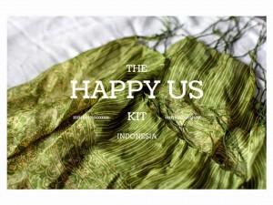 Happy Us Kit Indonesia