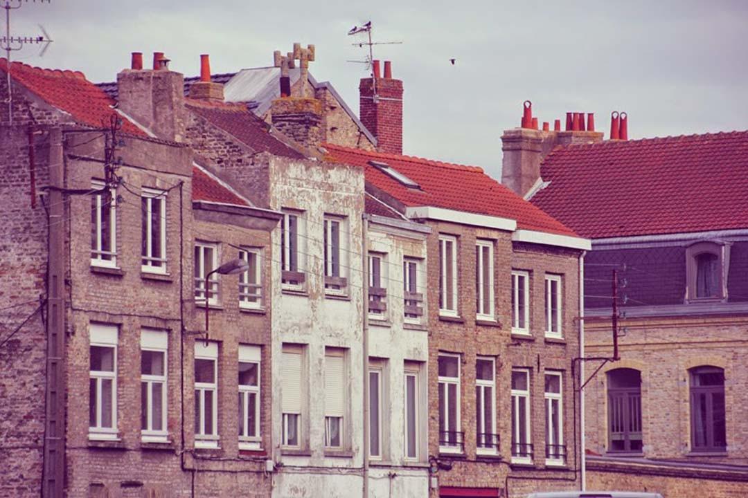 Bergues centre-ville