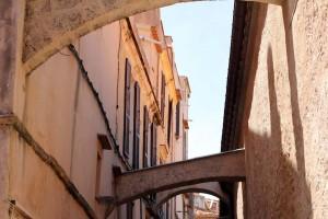 Vieille ville Bonifacio Corse