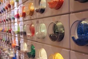 Boutique Lego à Copenhague