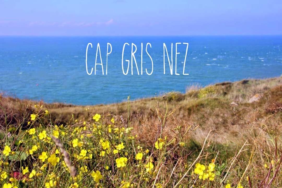 Cap Gris Nez Cote d'Opale