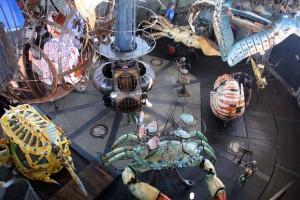 Carrousel des Mondes Marins Nantes