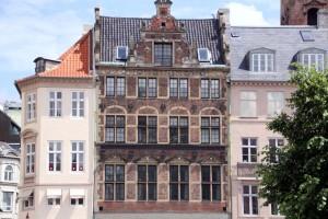 Architecture danoise à Copenhague
