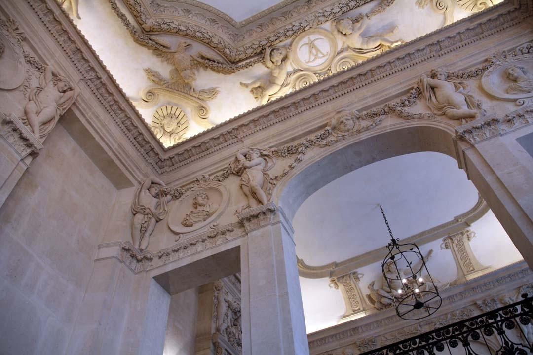 Musée Picasso à Paris Hôtel Salé