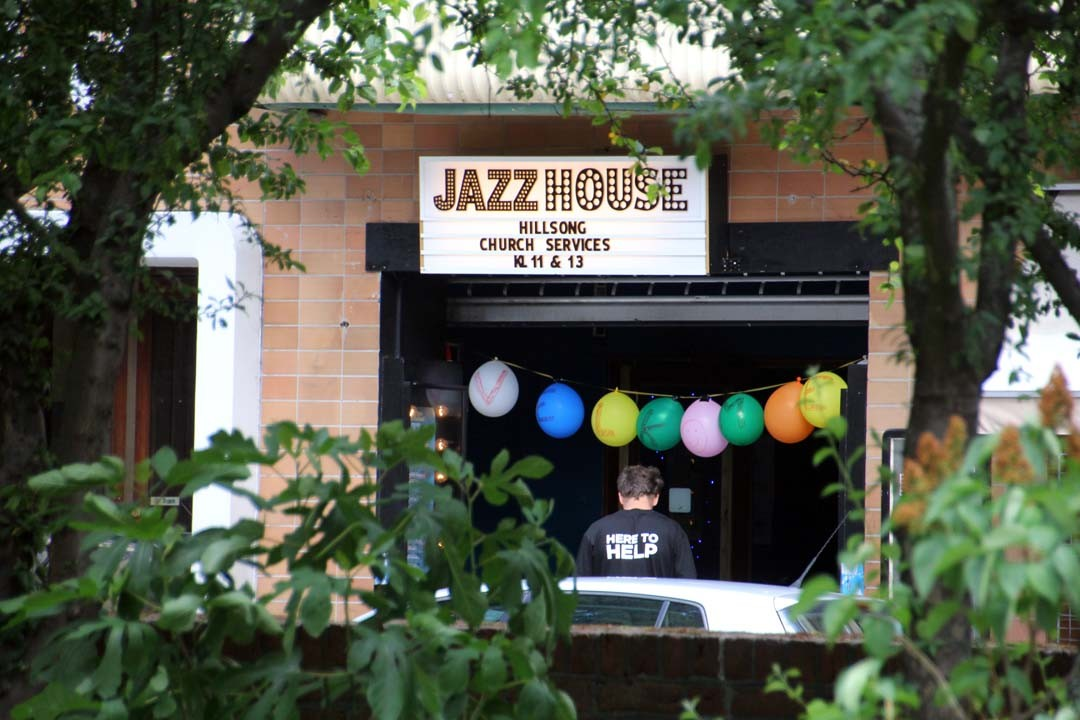 Jazz House à Copenhague