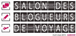 Logo Salon blogueurs voyage