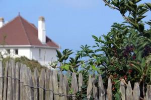 Maison Cote d'Opale barrière champetre