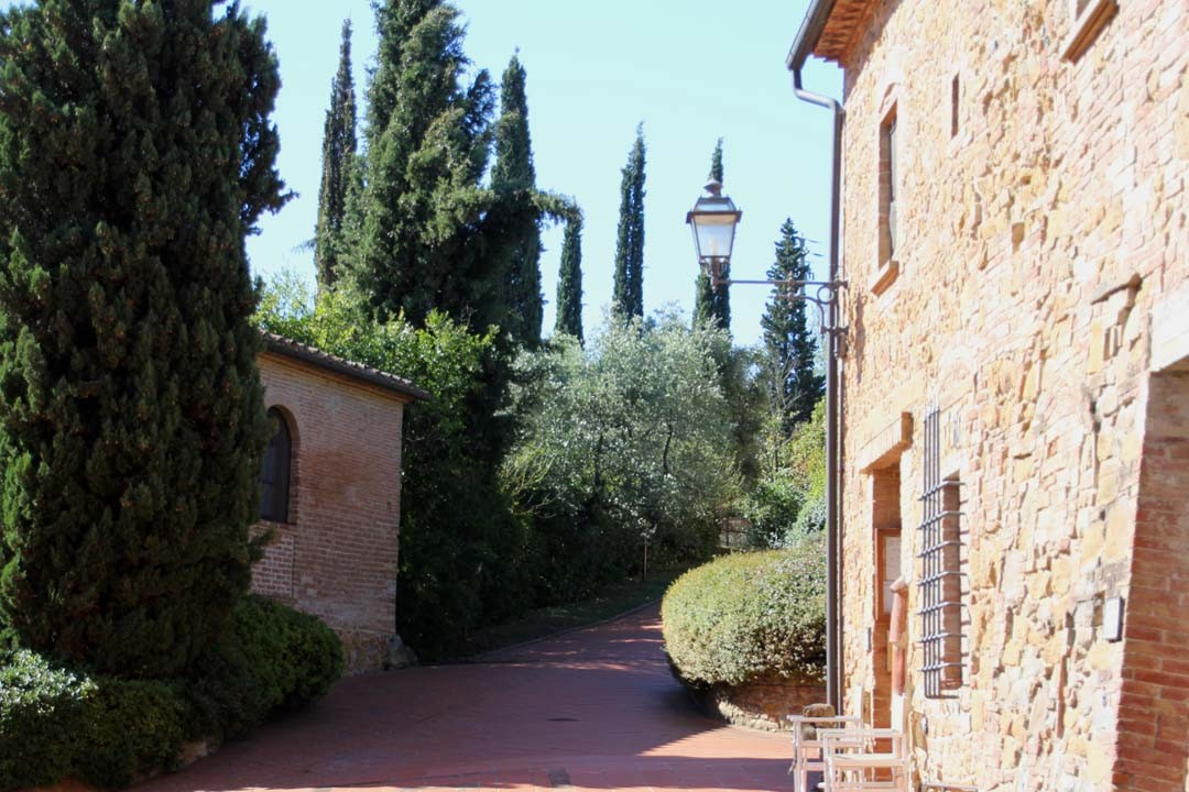 Location maison Toscane Italie