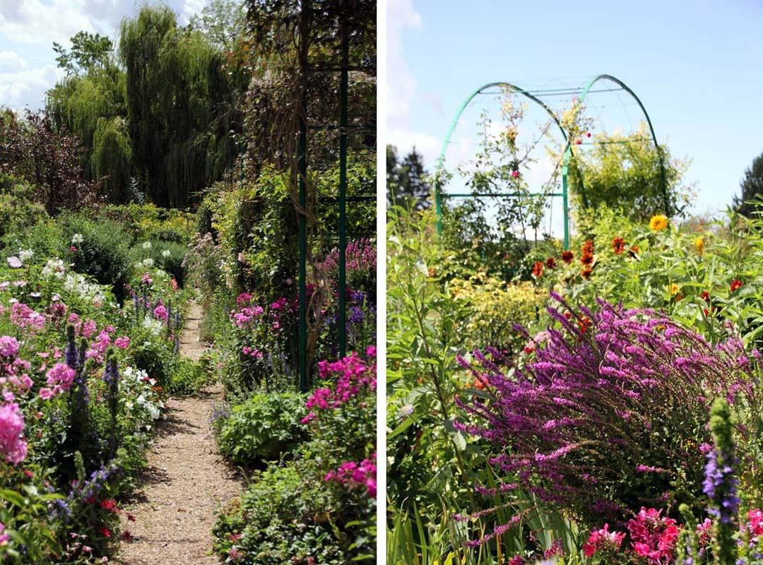 Maison et Jardins Claude Monet à Giverny