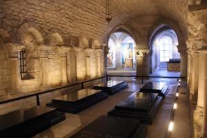 Nécropole royale Saint-Denis