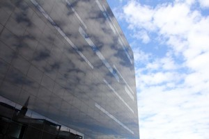 Opera House de Copenhague