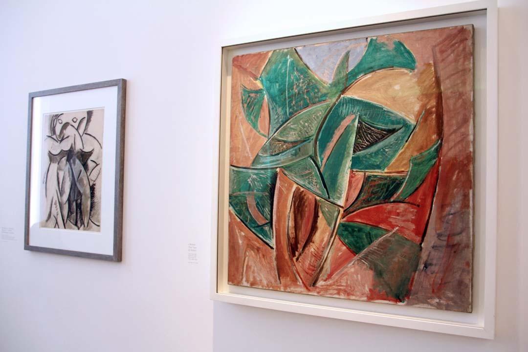 Tableaux Musée Picasso à Paris