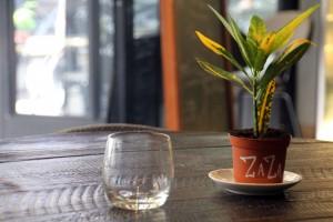 Restaurant Le Zaza dans le Marais Paris