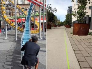 Stellar ligne verte Voyage à Nantes 2015