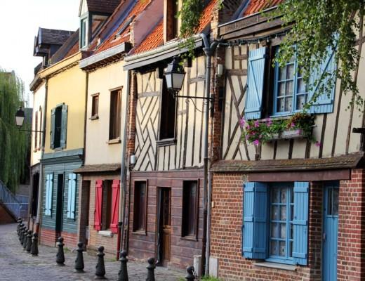 Maisons Amiens