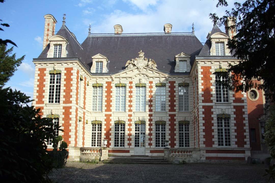 Hôtel de Berny Amiens