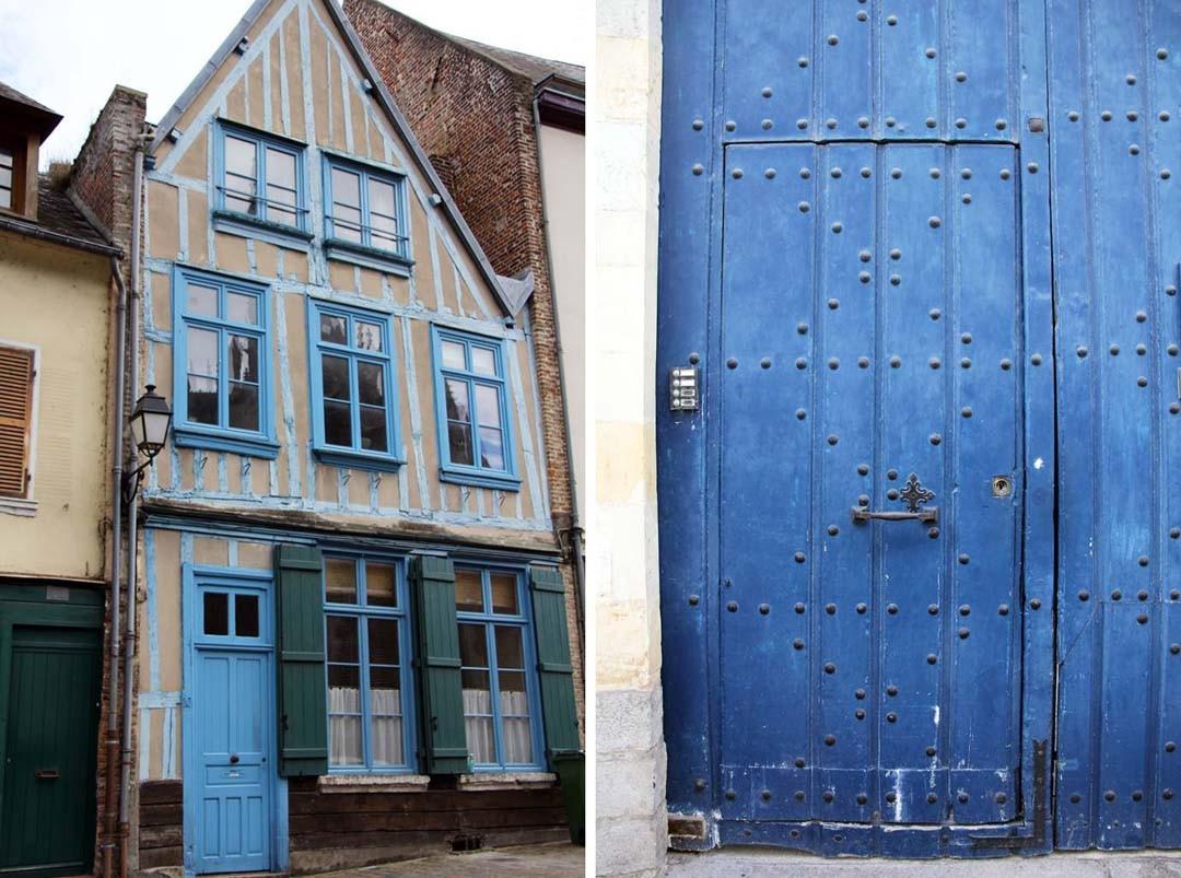 Maison Amiens