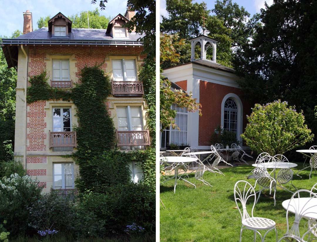 Maison de Chateaubriand à Chatenay-Malabry