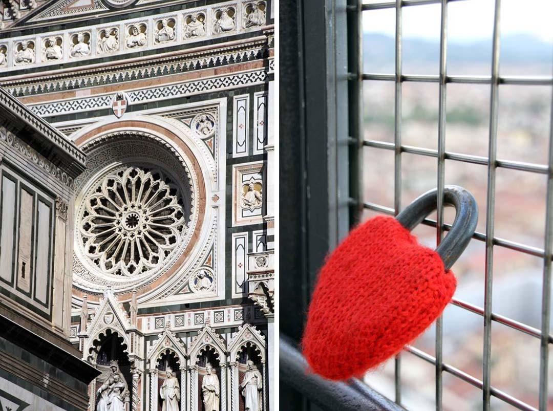 Duomo cathédrale à Florence