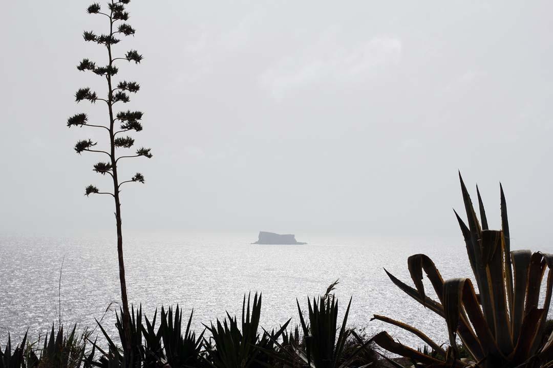 L'île de Gozo à Malte