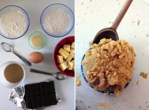 Recette granola faits maison