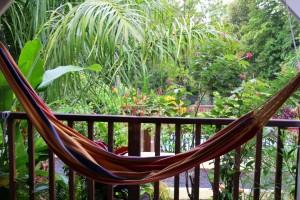 Hamac en Guadeloupe Hôtel