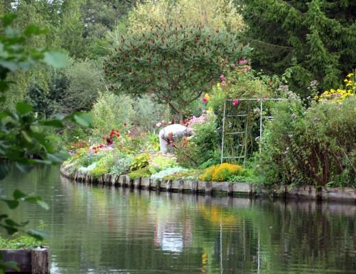 Hortillon Amiens
