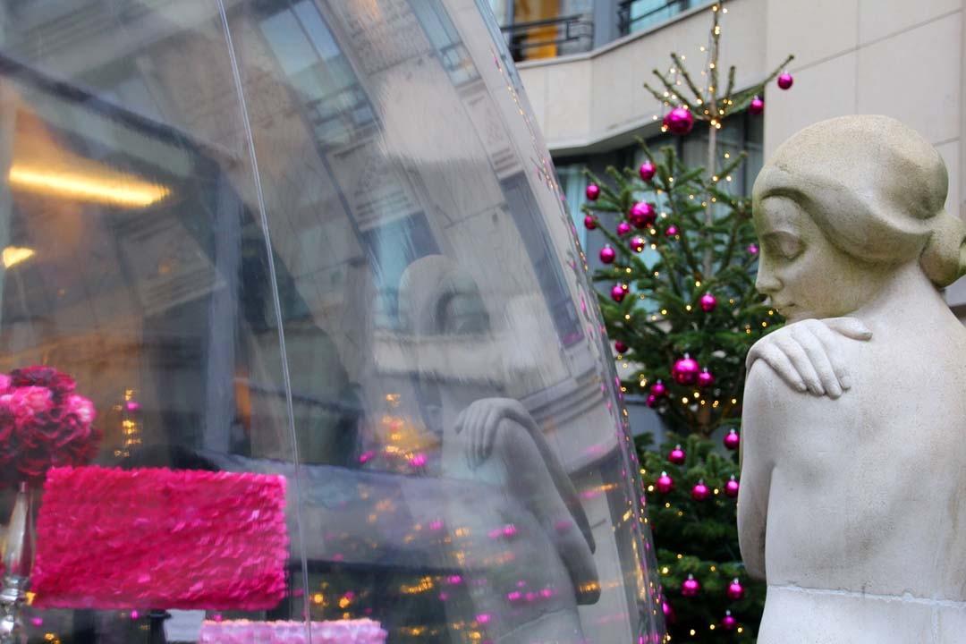 Hôtel et Bulle du Collectionneur à Paris - Art Déco