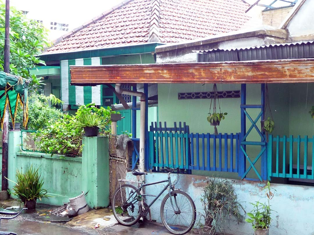 Java maison