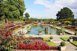 Londres Kensington Gardens