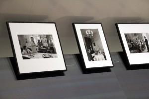 Exposition Magnum à Paris