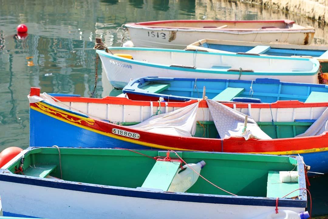Organiser son séjour à Malte
