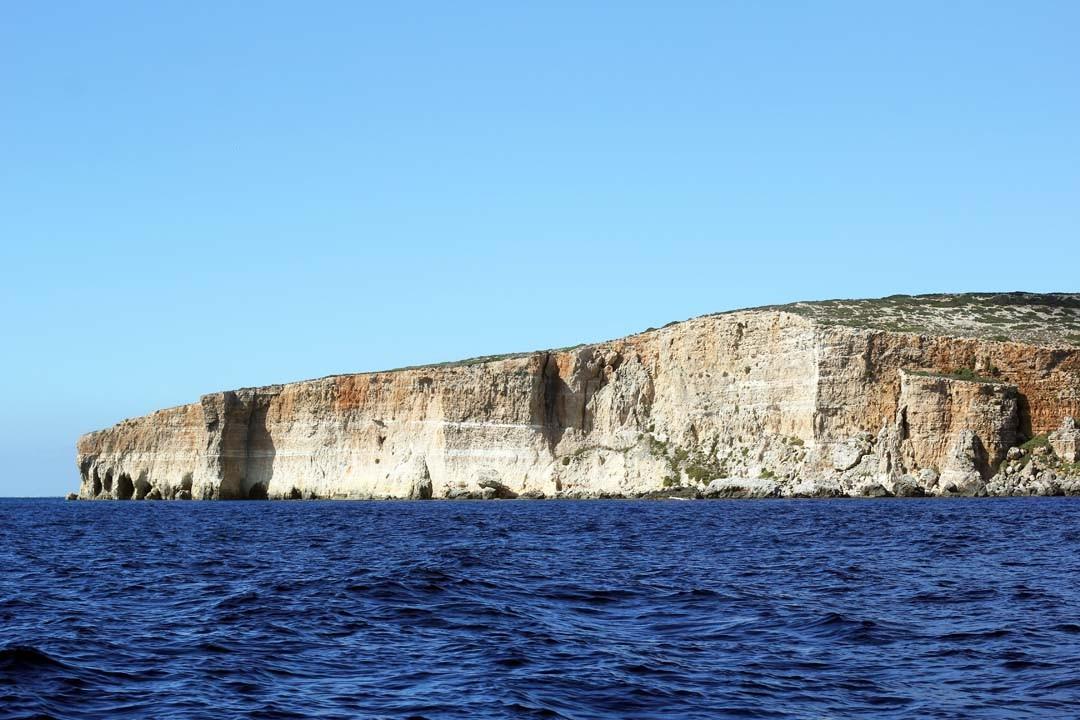 Malte Mer Mediterranée