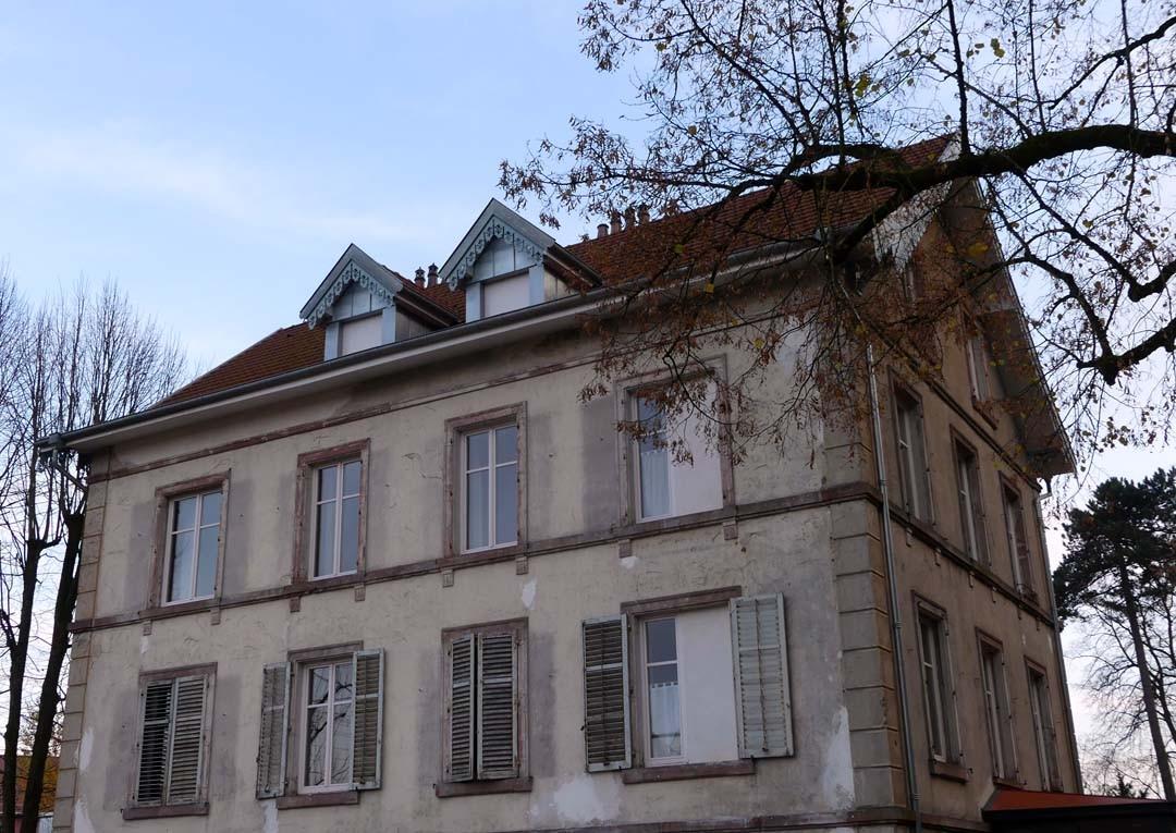 Chambres d'hôtes la Rêverie à Montbéliard