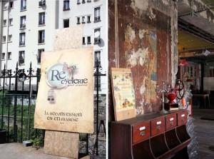 La Recyclerie à Paris