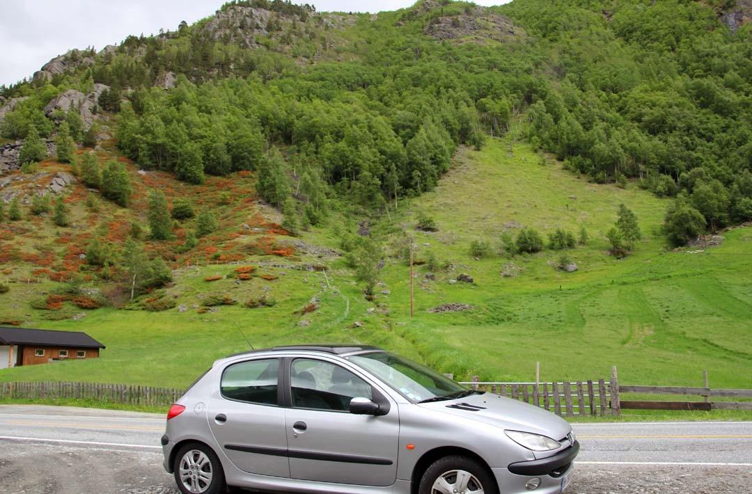 Organiser Road trip Scandinavie Danemark Suède Norvège