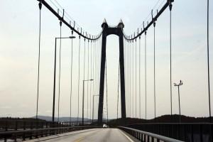 Road trip Scandinavie Danemark Suède Norvège