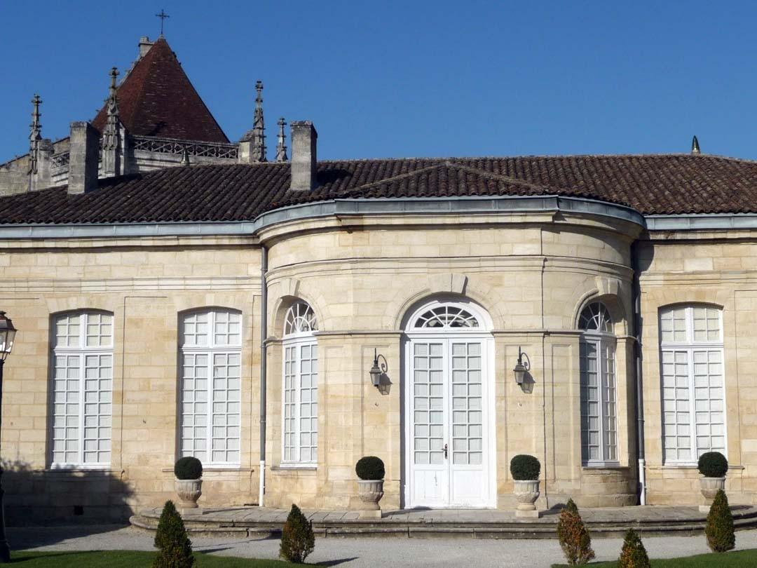 Château de Villemaurine